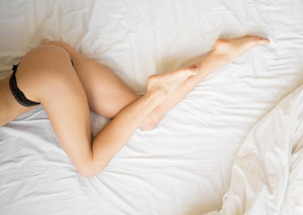 5 Ways to Boost Female Sexual Wellness